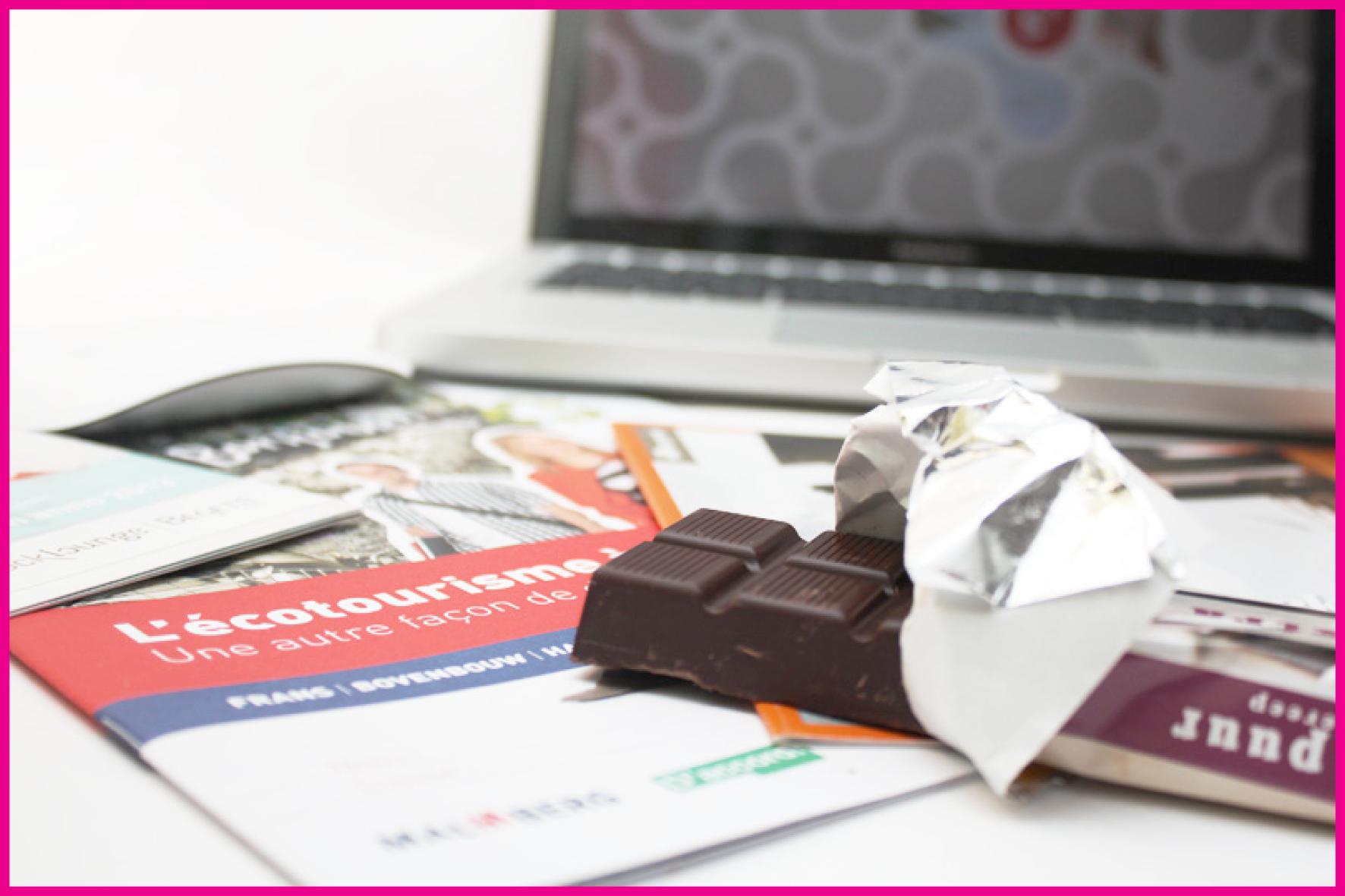 home chocolade