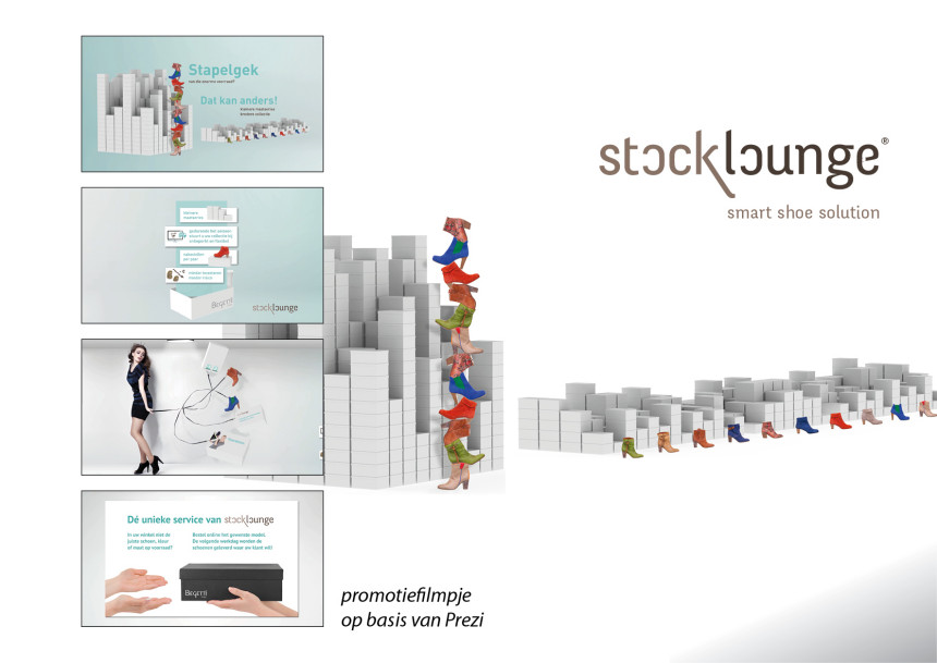 Stocklounge